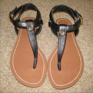 """Ralph Lauren """"Lauren"""" Thong Sandals"""